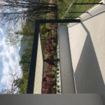 Pergola bioclimatique à Grenoble
